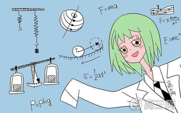高中物理力学部分答题技巧