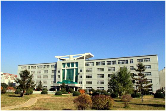 辽宁建筑职业学院