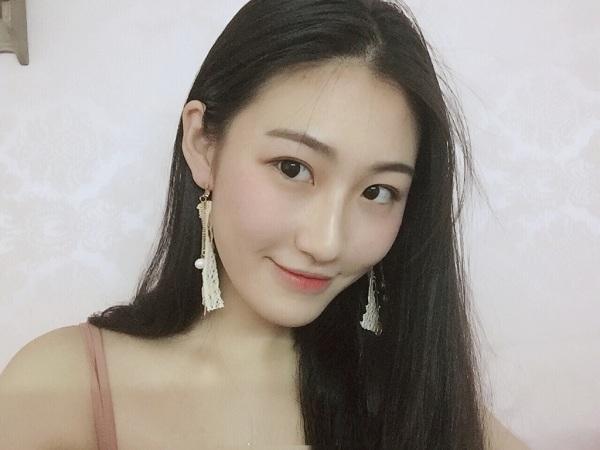 沈阳师范大学校花