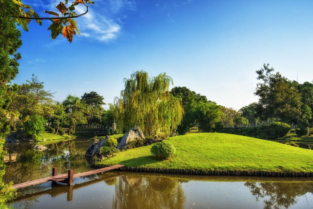 风景园林专业大学排名 2017最新排名