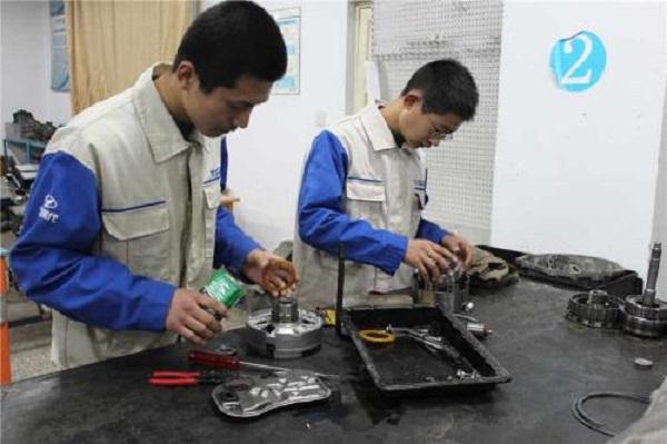 汽车维修工程教育专业就业方向及就业前景分析