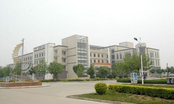 沧州师范学院排名2017最新排名第667名图片