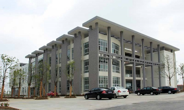 南京师范大学泰州学院排名2017最新排名第77名