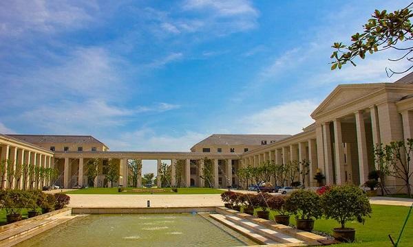 浙江海洋大学排名2017最新排名第274名