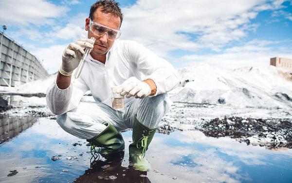 2018环境科学与工程专业就业方向及就业前景