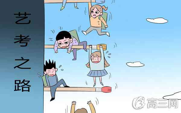 安徽艺考全年考试时间安排