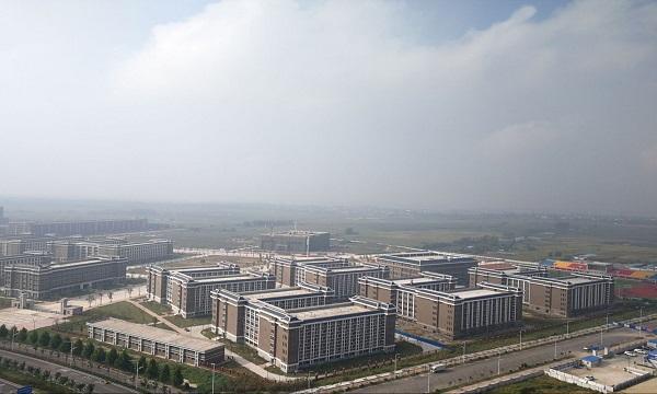 安徽财经大学商学院排名2017最新排名第135名