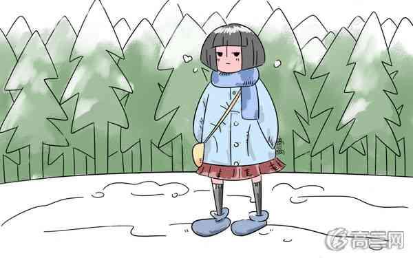 雪地森林小女孩.jpg