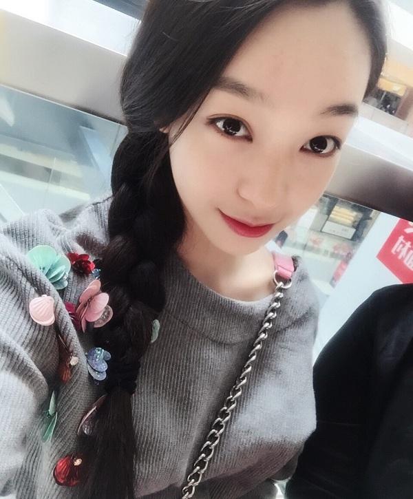 北京舞蹈学院校花