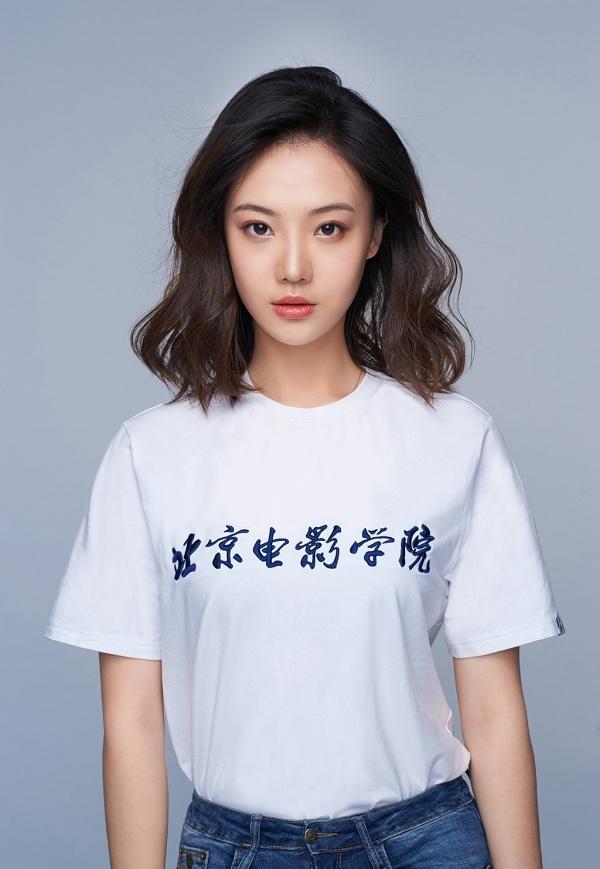 北京电影学院校花