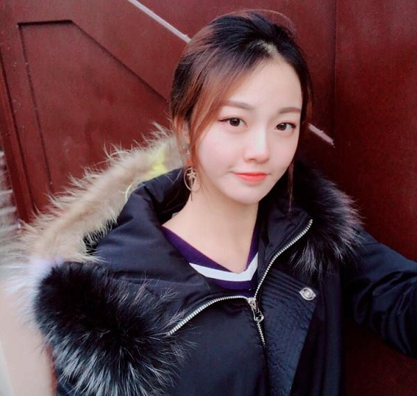 中国传媒大学校花