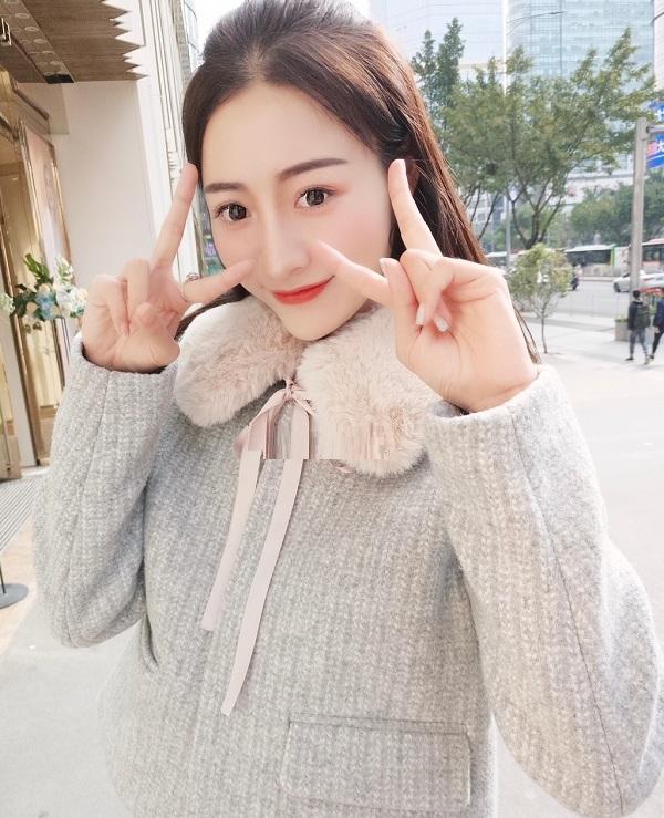 华南师范大学校花李金阳