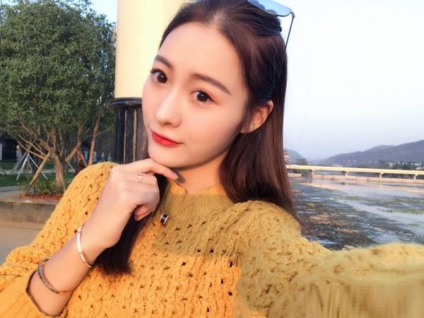 华南师范大学校花