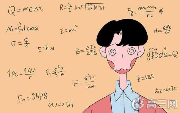 高三数学怎么办