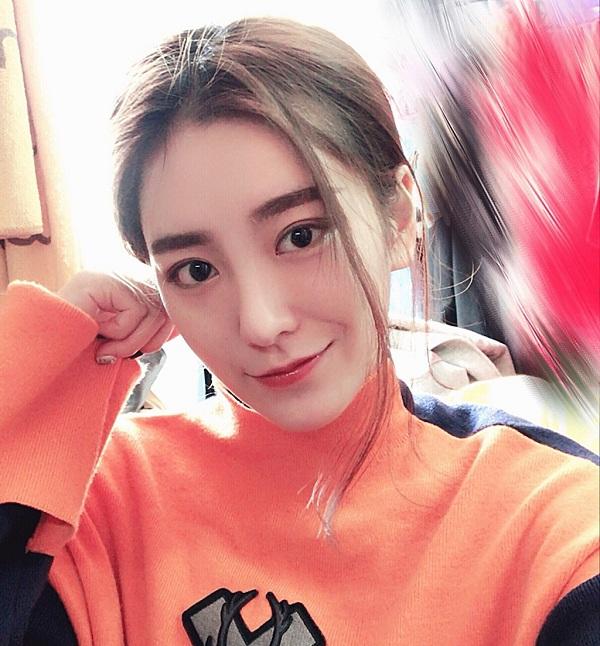 上海戏剧学院校花