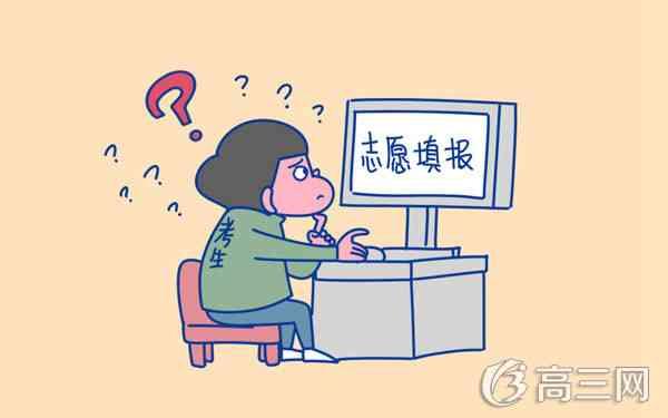 2019年福建高考专科志愿填报时间什么时候填报志愿