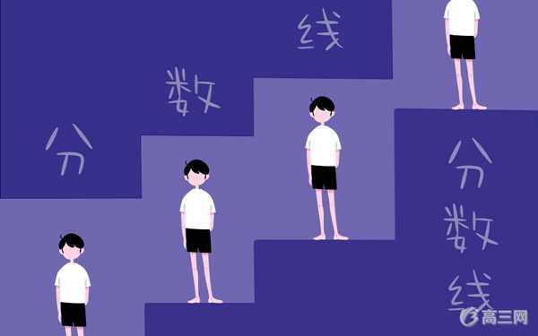 2018年北京高考分数线公布