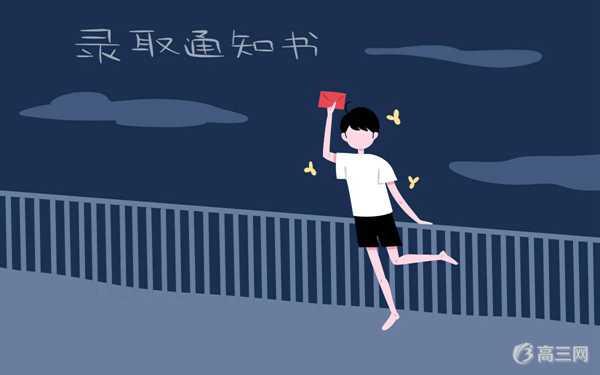 2019福建高考本科一批录取通知书什么时候发