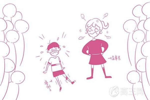基因突变的小孩会怎样 有什么症状