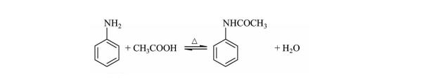 乙酰苯胺的制備