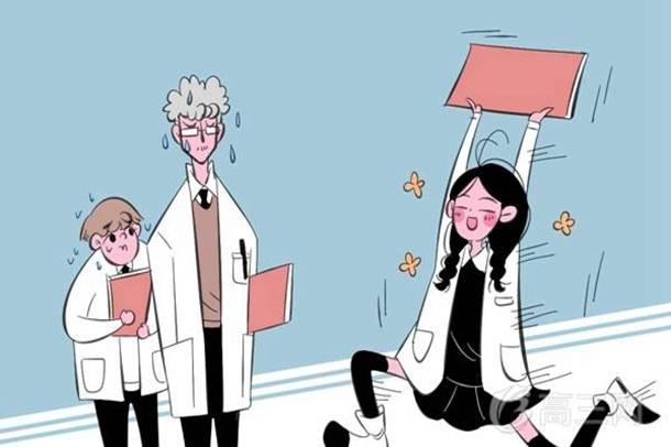 2019吉林高考志愿填报时间