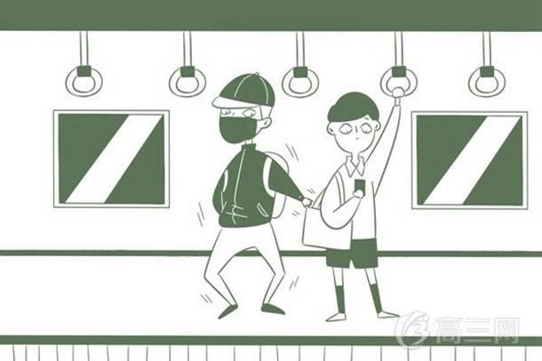 广东高考体检时间