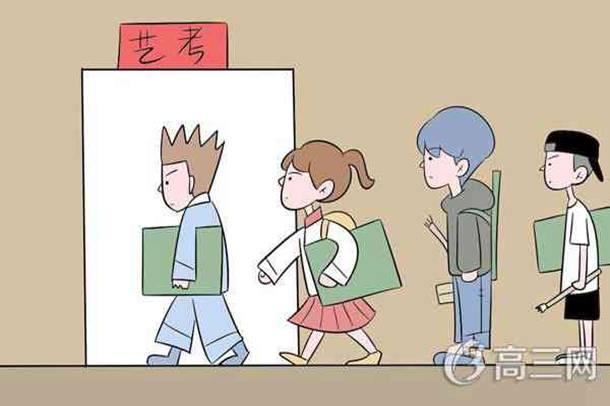 井冈山大学艺术类校考成绩查询时间及查询入口