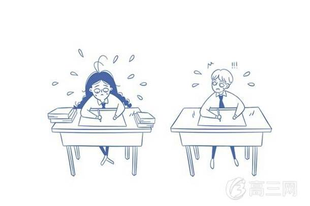 衡水中学高三备考有多努力