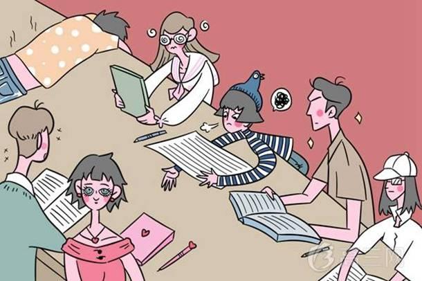 文科生2021年高考460分有哪些大学可以报