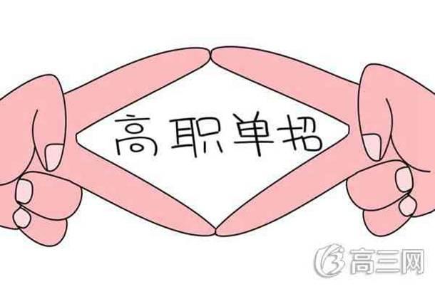 2020江西参加高职单招学校大全