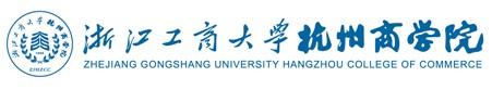 2021年浙江工商大学杭州商学院迎新网入口