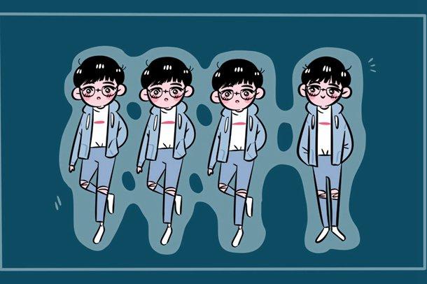 2017年荆门市高中排名素质拓展高中漫画图片