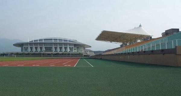 西北工业大学 体育场