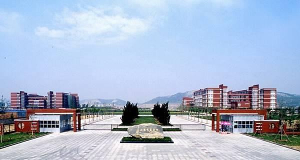 2000年由交通部划转山东省,实行 无影山校区、威海校区3个校区办图片