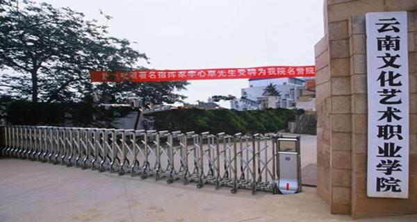 [云南文化艺术职业学院招生简章]云南文化艺术职业学院专业排名