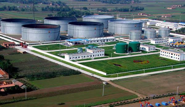 油气储运工程专业