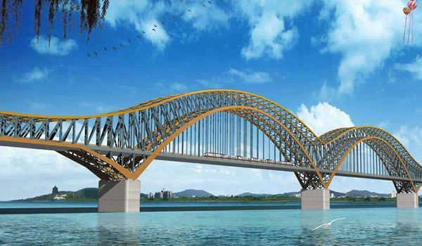 路途桥梁工程技术专业
