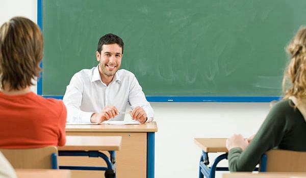 初等教育专业