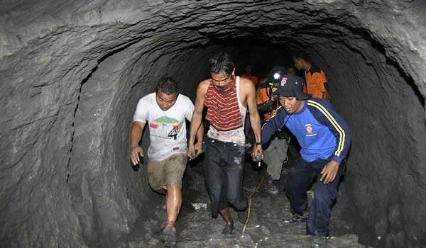 矿井透风与平安专业