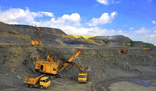 矿山地质专业