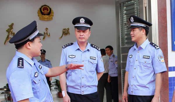 公安视听技术专业