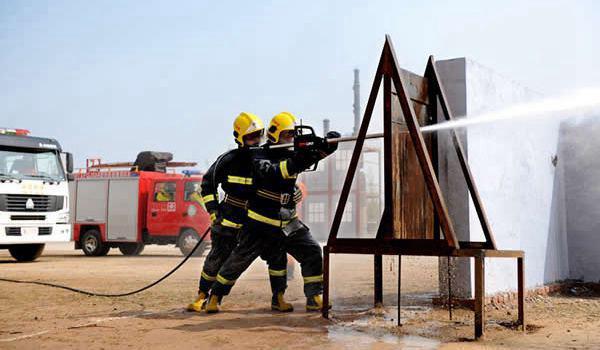 消防工程专业